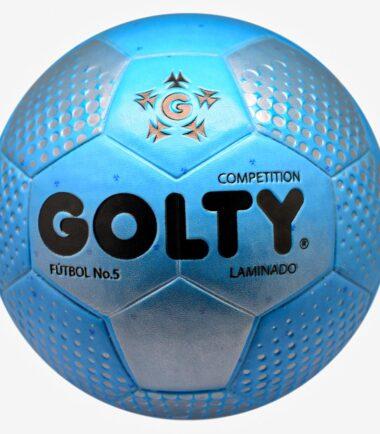BALON GOLTY FUTBOL N5 2