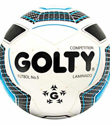 BALON GOLTY FUTBOL N5 3