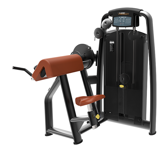 MAQUINA BICEPS Y TRICEPS IMPORTADA LD-7092A